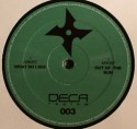 Arkist/WHAT DO I SEE 12""