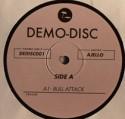 """Ajello/BULL ATTACK EP 12"""""""