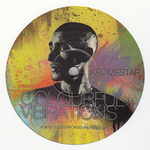 Kromestar/COLOURFUL VIBRATIONS #2 EP 12""