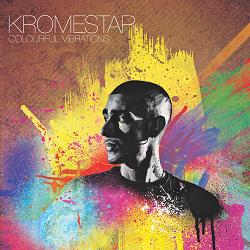 Kromestar/COLOURFUL VIBRATIONS CD