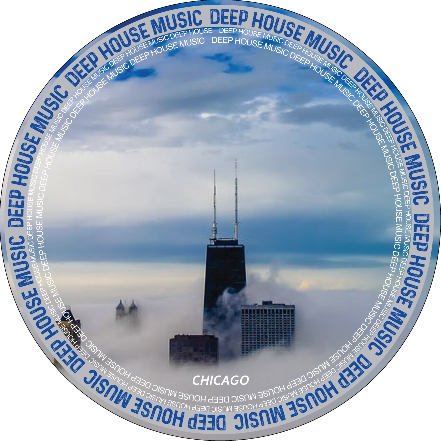 Deep House Music/SLIPMAT