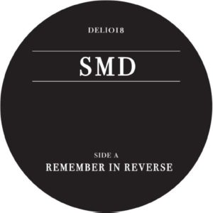 Simian Mobile Disco/REMEMBER... 12""