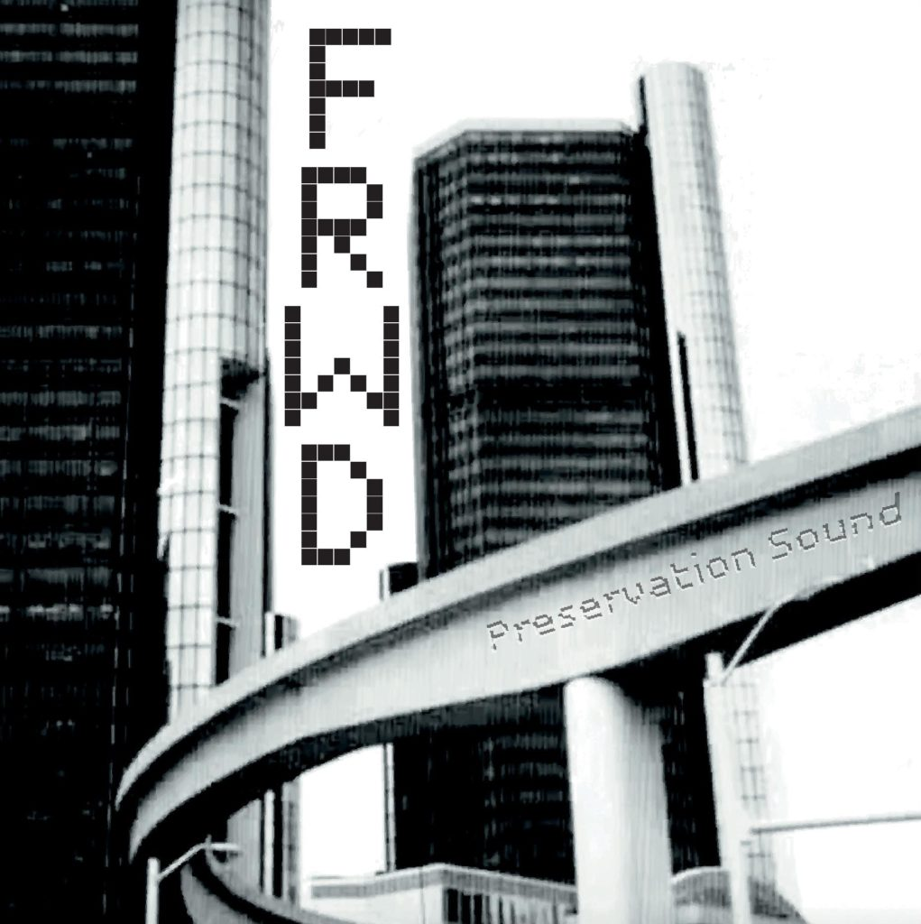 "Various/FORWARD D12"""