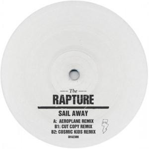 """Rapture/SAIL AWAY 12"""""""