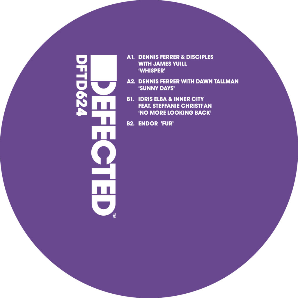 """Various/DEFECTED: EP11 12"""""""