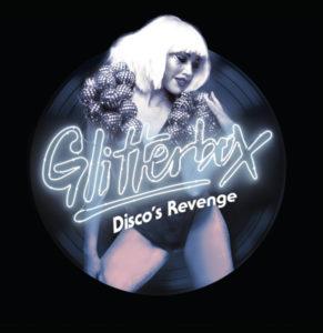 Various/GLITTERBOX: DISCO'S REVENGE DLP