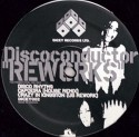 """Discoconductor/REWORKS 12"""""""
