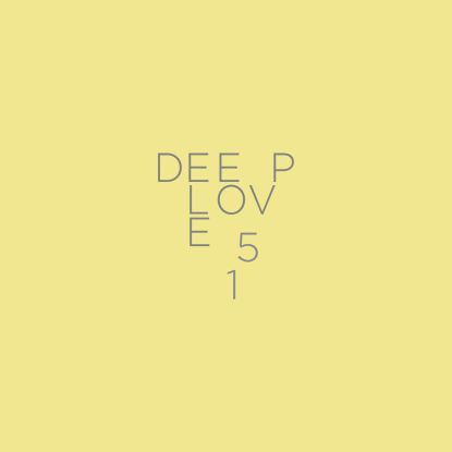 "Various/DEEP LOVE 15 + BONUS CD 12"""