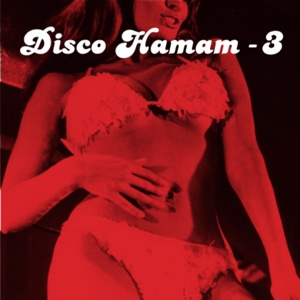 Various/DISCO HAMAM VOL. 3 12""