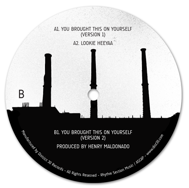 Son Of Sound/SON OF SOUND 01 EP 12""