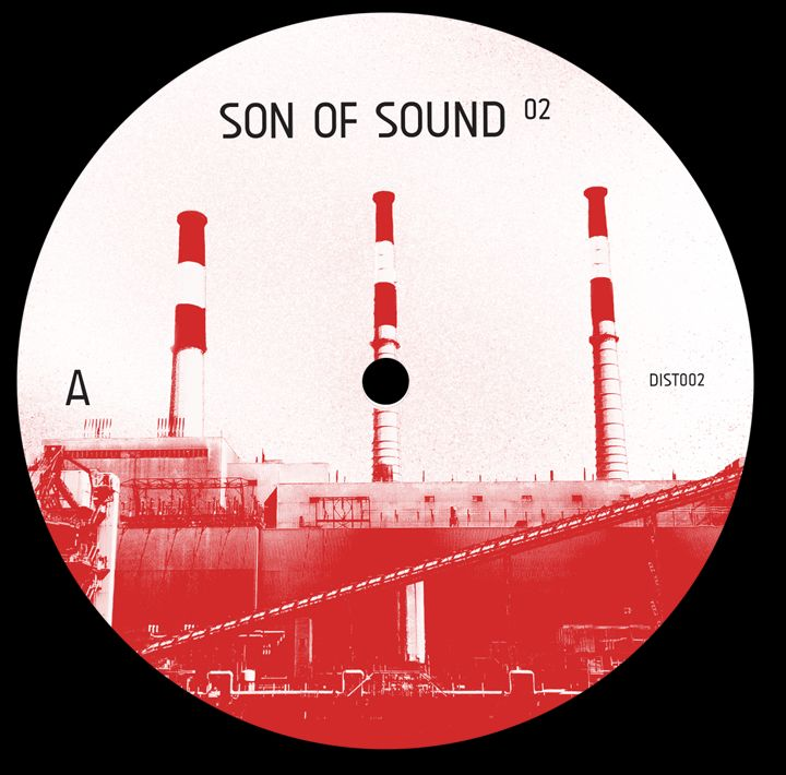 Son Of Sound/SON OF SOUND 02 EP 12""
