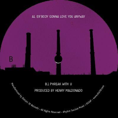 "Son Of Sound/SON OF SOUND 03 EP 12"""