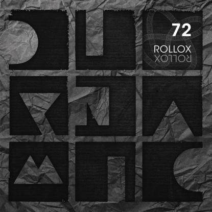 """Adriatique/ROLLOX EP 12"""""""