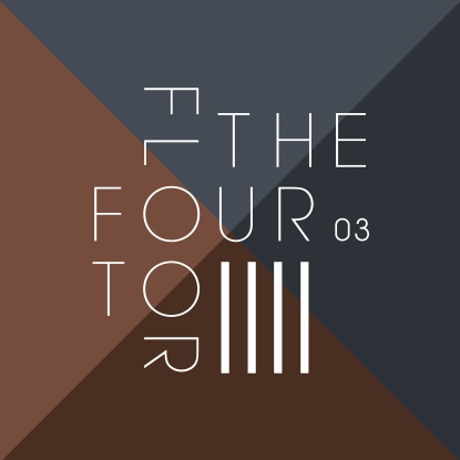 Various/FOUR TO THE FLOOR 03 12""