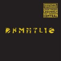 "Various/DEKMANTEL 10 YEARS 03 12"""