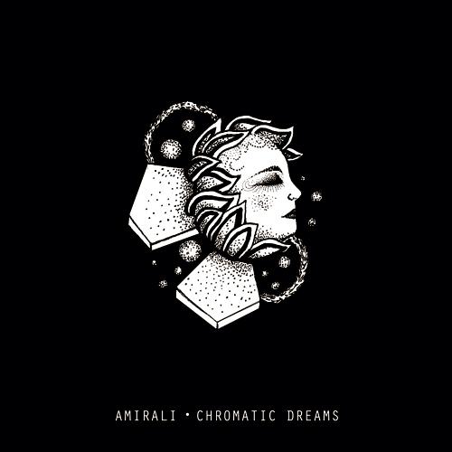"Amirali/CHROMATIC DREAMS EP 12"""