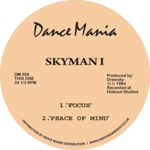 """Skyman I/FOCUS 12"""""""