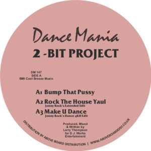 2-Bit Project/BUMP THAT P*SSY 12""