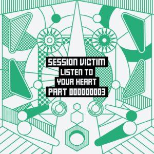 """Session Victim/LISTEN... SAMPLER PT3 12"""""""