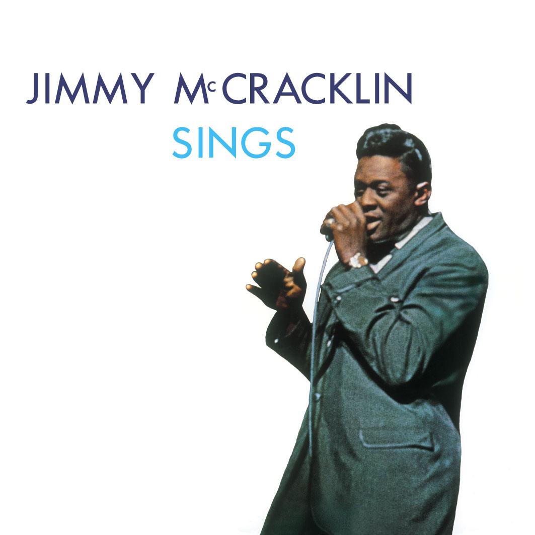 Jimmy McCracklin/SINGS LP