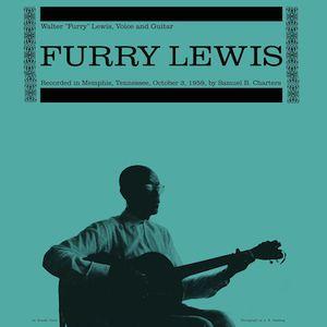 Furry Lewis/FURRY LEWIS LP