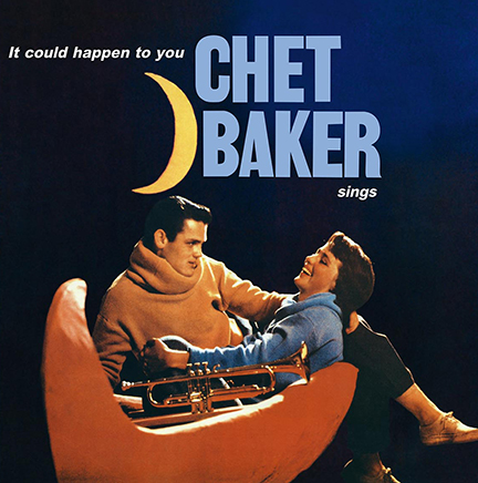 Chet Baker/IT COULD HAPPEN TO (180g) LP