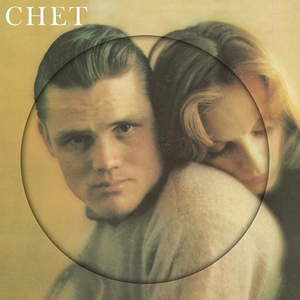 Chet Baker/CHET PIC LP