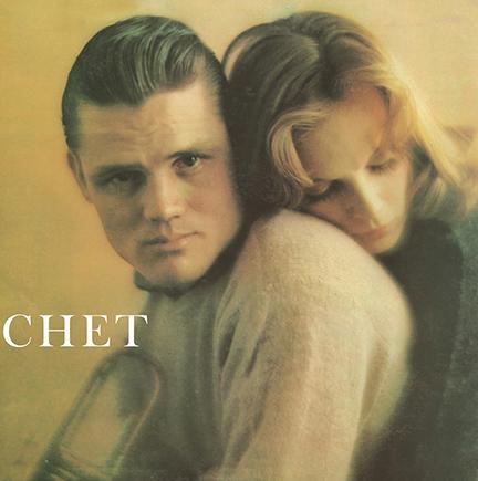 Chet Baker/CHET (180g) LP