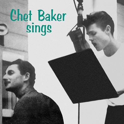 Chet Baker/SINGS (180g) LP
