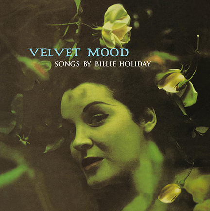 Billie Holiday/VELVET MOOD (180g) LP
