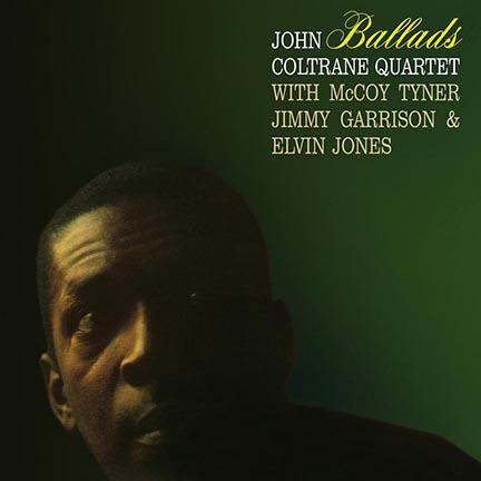 John Coltrane/BALLADS (180g) LP