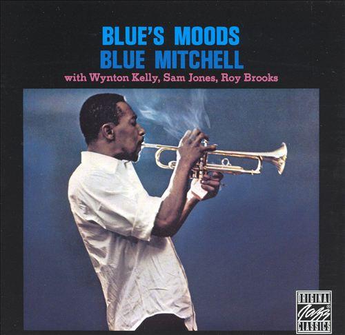 Blue Mitchell/BLUE'S MOODS (180g) LP