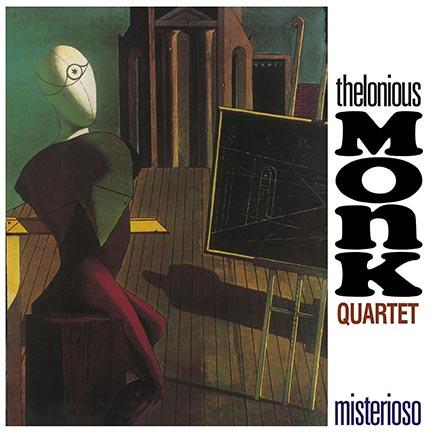 Thelonious Monk/MISTERIOSO (180g) LP