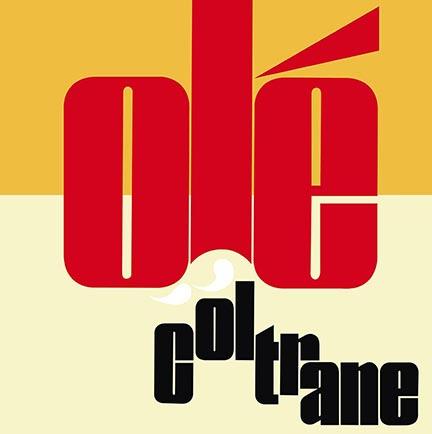 John Coltrane/OLE (180g) LP