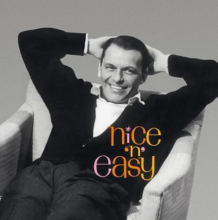 Frank Sinatra/NICE N' EASY (180g) LP