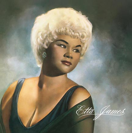 Etta James/ETTA JAMES (180g) LP