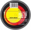 Jay West/INTO THE LAND OF FUNK EP 12""