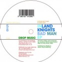 "Inland Knights/BAD MAN EP 12"""