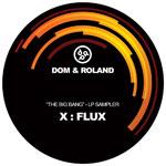 "Dom & Roland/FLUX 12"""