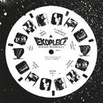 Ekoplekz/INTRUSIVE INCIDENTALZ VOL 2 LP