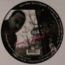 Voices of Black/HAVE YOU 2 MYSELF EP 12""