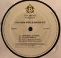 Scratcha DVA/NEW WORLD ORDER EP