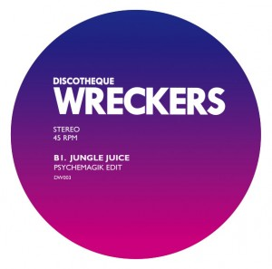 Psychemagik/SYSTEMATIC LOVER 12""