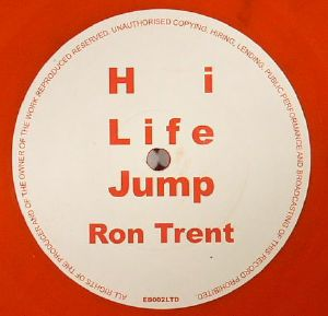 Ron Trent/HI LIFE JUMP (1-SIDED) 12""