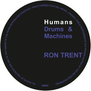 """Ron Trent/ELEMENTS 12"""""""