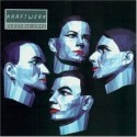 Kraftwerk/ELECTRIC CAFE GATEFOLD LP