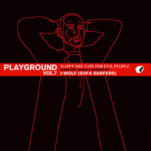 Various/PLAYGROUND VOL. 7 CD