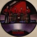 """Kraftwerk/SHOWROOM DUMMIES PIC DISC 7"""""""