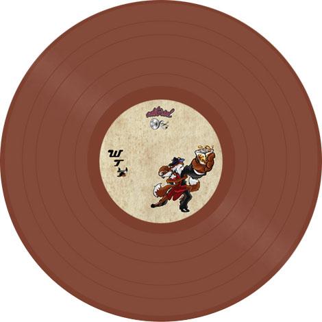"""Various/WHISKEY TANGO FOXTROT EP 12"""""""