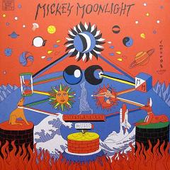 "Mickey Moonlight/INTERPLANETARY... 12"""